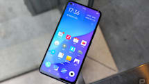 Vivo Z5x 是最新的孝亲之选