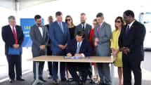佛罗里达州将允许无驾驶员辅助的自驾车路测