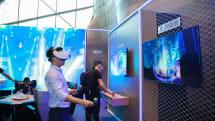 HTC 将与中国移动合作推出首款端到端 5G 云 VR 解决方案