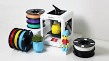 The Toybox 3D printer bundle is 30 percent off right now