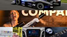 ニュル最速EVの舞台裏・シボレー車にピザ注文機能・TBCの火炎放射器が違法に : #egjp 週末版170