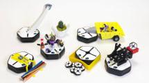 iRobot、プログラミング教育ロボの「Root Robotics」買収。3段階の言語習得システムで教室に進出も