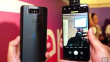 华硕跟第三方开发者合作推进 ZenFone 6 定制固件发展