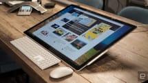 微软传说中的双屏平板可以运行 Android 应用?