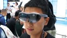 Vivo 的 AR 眼鏡還需要點磨練才能成為手機的 5G 搭檔