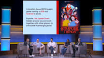 Netflix 正在开发《怪奇物语》的 RPG 移动游戏