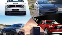 トヨタが全車に自動Pレンジ移行機能・ボルボの自動運転トレーラー・新型テスラModel S?: #egjp 週末版169