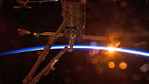 NASA 將允許國際太空站被用於商業用途