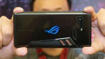 騰訊將助力 ASUS 打造 ROG Phone II