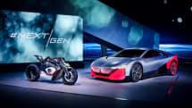BMW、2023年までに25台の電動化モデルを投入すると発表