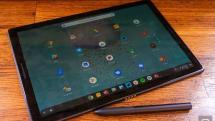 Googleが自社タブレット開発から撤退、Pixelbookに注力