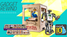 The delightful (and dangerous) world of DIY kits
