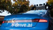 アップル、自動運転スタートアップDrive.aiの買収を完了。Project Titan強化