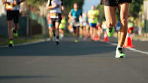 Bacteria from your gut may be the key to running farther