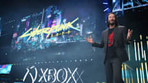 The Morning After: Keanu Reeves surprised us at E3 2019