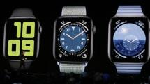 Apple Watchカレンダーで「月」「年」表示可能に?アップルが特許を申請