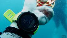 Suunto D5 潛水電腦錶是走進潮流的好嘗試
