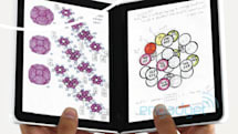 2画面Surfaceは9インチサイズでAndroidアプリが動作? 来年前半にも投入の報告