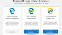 Microsoft brings tracking prevention to its Edge browser