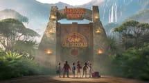Netflix、ジュラシック・ワールドのアニメシリーズ化を発表。2020年配信予定