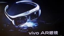 Vivo 认为 AR 眼镜在 5G 时代会是手机的好搭档