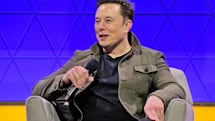 Elon Musk: 'The Simulation, The Simulation, The Simulation'