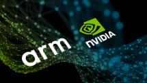 NVIDIA 将深化与 ARM 的合作,为 ARM 架构带来 CUDA 加速