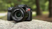 徕卡推出主打变焦和便携性的 V-Lux 5