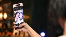 Samsung 想靠中階手機和「主流 8K 電視」來讓利潤實現反彈