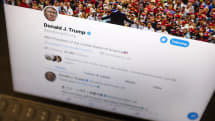 アメリカ連邦裁判所いわく「トランプ大統領がTwitterユーザーをブロックするのは違法」。憲法修正第1条に抵触