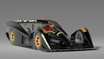 未来感あふれるハイパーカー「FZero」ニュージーランドで開発中。300km/h到達は10秒足らず