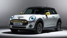 首款纯电动 Mini 将于明年三月率先于英国上市