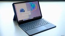 三星 Galaxy Tab S6 这次在桌面使用体验上有所加强