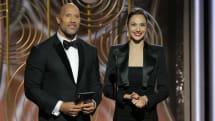 Netflix、『スカイスクレイパー』監督とドウェインの次回作をユニヴァーサルから獲得
