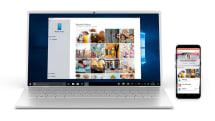 Win 10 PCの画面でAndroidスマホの通知を見られる便利機能、いよいよ利用可能に