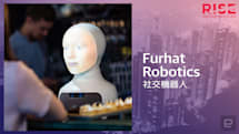 RISE 专访:Furhat Robotics CEO Samer Al Moubayed