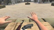 激ムズだけど笑える!指を曲げるのもひと苦労する「Hand Simulator」:発掘!インディーゲーム(Steam)