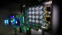 Intel 帶來為自駕車、機器人、義肢而設的低功耗 AI 晶片