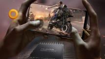 聯發科想靠 Helio G90 系列晶片叩開平價遊戲手機市場的大門