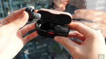Sony 終於為 WF-1000XM3 補回音量控制的手勢操作