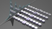 'Quantum microphone' detects sound at the atomic level