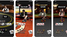 Apple re-released its decade-old iOS 'Texas Hold'em' game