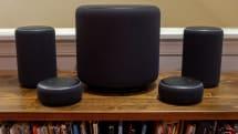 亚马逊可能在打造音质更好的 Echo 喇叭