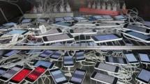 脱獄よりも突破困難?アップルの未発表iPhone盗難防止システムのうわさ