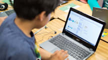 'Code with Google' helps bring coding into the classroom