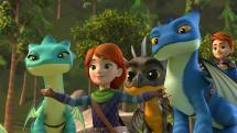 Netflix unveils new shows aimed at preschoolers