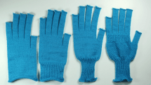 AI knitting system designs and creates garments
