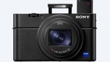 索尼 RX100 VII 也以 vlog 为方向做了改进