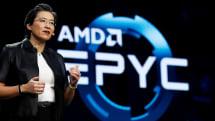 AMD 否认华尔街日报对其将技术不当分享给中国合作方的报道