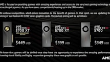 AMD fires back at 'Super' NVIDIA with Radeon RX 5700 price cuts